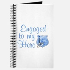 Engaged Police Journal