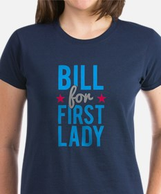 Bill for First Lady Tee