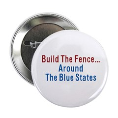 Build The Fence...Around The Blue States 2.25