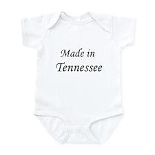 TN Infant Bodysuit