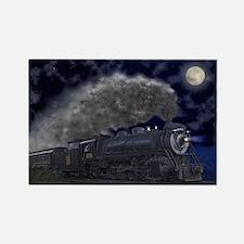 Night Run Magnets