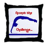 Gymnastics Pillow - Challenge