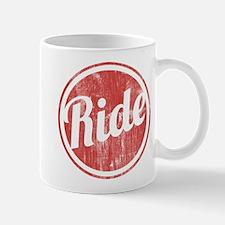 Funny Bike bicycle cycle cycling fun play sport mountain Mug