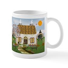 Sunshine Cottage Mug