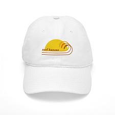 surf kansas Baseball Baseball Cap