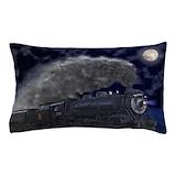 Railroad Pillow Cases