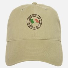 1983 Republic of Newfoundland Baseball Baseball Cap