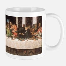 Davinci's Last Supper Mug
