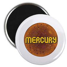 Planet Mecury Magnet