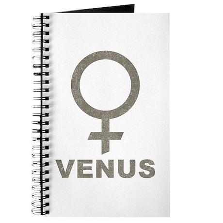 Vintage Venus Journal