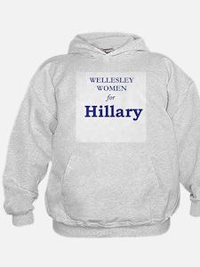 Wellesley4Hil.png Hoodie