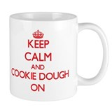 Cookie dough Standard Mugs (11 Oz)