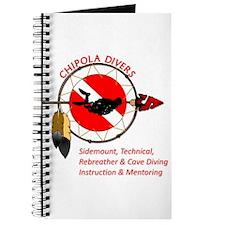 Chipola Divers Journal