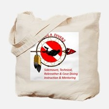 Chipola Divers Tote Bag