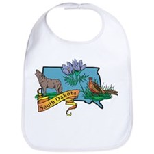 South Dakota Bib