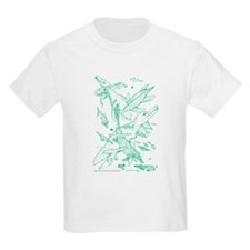 Ancient Green Waters T-Shirt