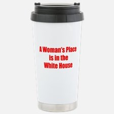 A Woman s Place is in the White House-Imp red 400