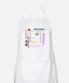 Fruit of the Spirit BBQ Apron