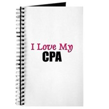 I Love My CPA Journal