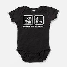Spinone Italiano Baby Bodysuit