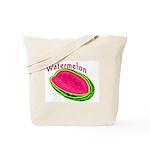 Watermelon Tote Bag