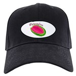 Watermelon Black Cap