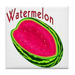 WatermelonTile Coaster