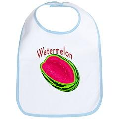 Watermelon Bib