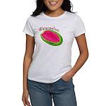 Watermelon Women's T-Shirt