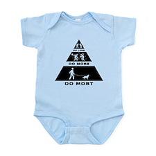 Stabyhoun Infant Bodysuit