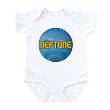 Neptune Planet Infant Bodysuit