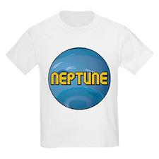 Neptune Planet T-Shirt