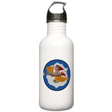 WWII Tuskegee Airmae R Water Bottle