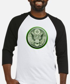 The Great Seal - Eagle Baseball Jersey