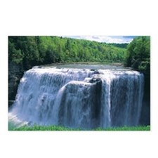Letchworth State Park Postcards (Package of 8)