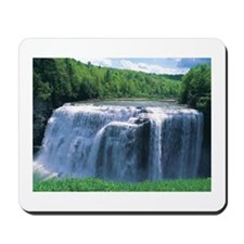 Letchworth State Park Mousepad