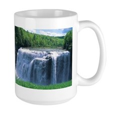 Letchworth State Park Mug