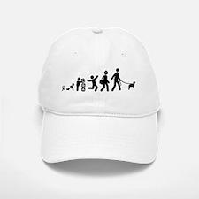 Staffordshire Bull Terrier Baseball Baseball Cap