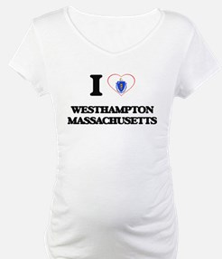 I love Westhampton Massachusetts Shirt