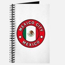 Mexico City Journal