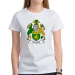 Inwood Family Crest Women's T-Shirt