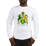 Inwood Family Crest Long Sleeve T-Shirt