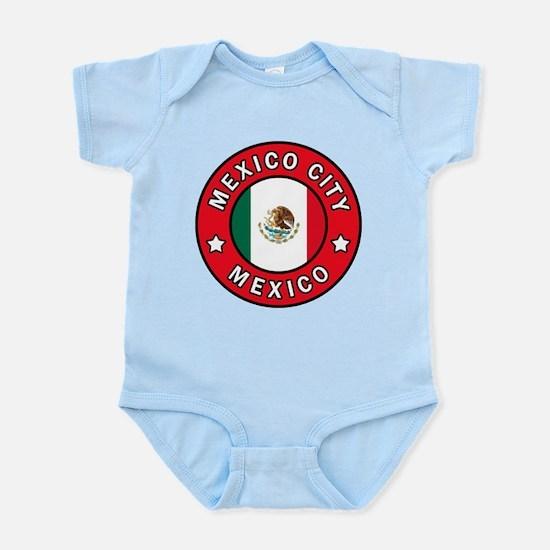Mexico City Body Suit