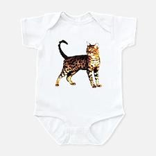 Bengal Cat: Raja Infant Creeper