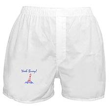 Yeah Buoy! Boxer Shorts