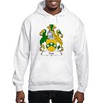 Inge Family Crest Hooded Sweatshirt