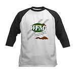 WFM Kids Baseball Jersey