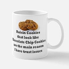 Unique Chip Mug