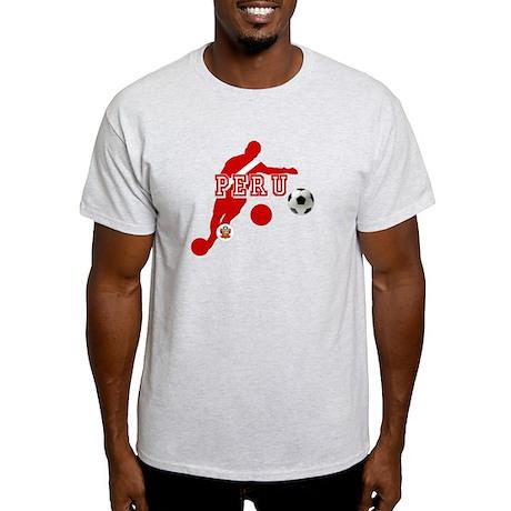 La Blanquirroja Light T-Shirt