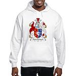 Hutchinson Family Crest Hooded Sweatshirt